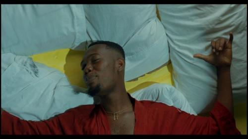 VIDEO: Tulenkey - Goodnight (Remix) Ft. Fameye, Quamina MP, DJ Vyrusky Mp4 Download