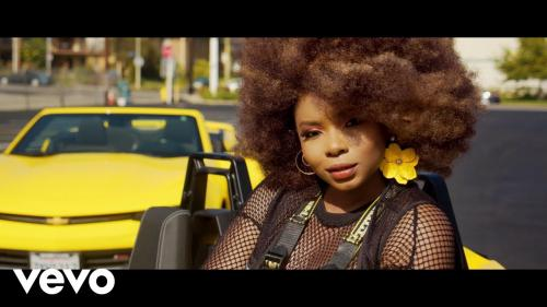 VIDEO: Yemi Alade - Vibe Mp4 Download