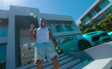 VIDEO: Yo Gotti - Stay Ur Distance Mp4 Download