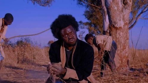 Van Choga - Nyoka Musoro (Audio + Video) Mp3 Mp4 Download