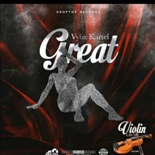 Vybz Kartel - Great Mp3 Audio Download