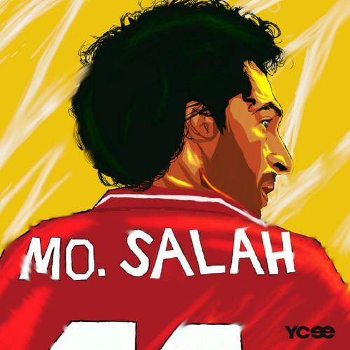 Ycee - Mo Salah (Prod. by Buzzin Producer) Mp3 Audio Download