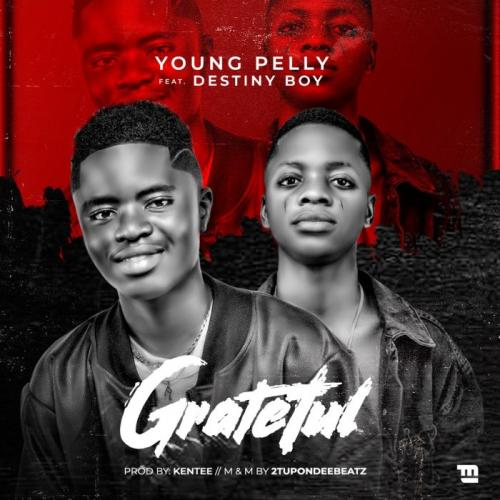 Young Pelly Ft. Destiny Boy - Grateful Mp3 Audio Download
