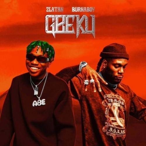 Zlatan & Burna Boy - Gbeku (INSTRUMENTAL) Download