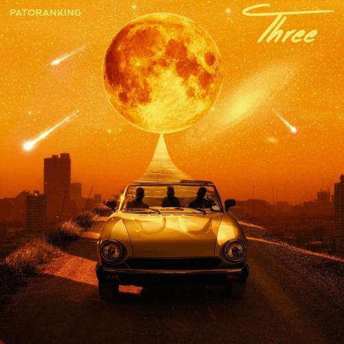 Patoranking Three Tracklist