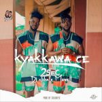 2sec – Kyakkawa Ce Ft. DJ Ab, Morell (Mp3 & Video)