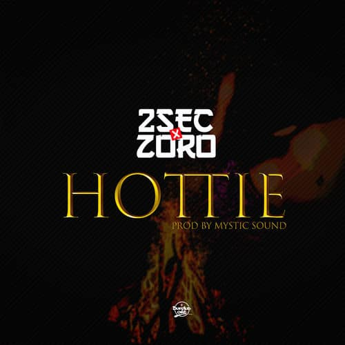 2sec Ft. Zoro - Hottie
