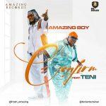 Amazing Boy – Confirm Ft. Teni