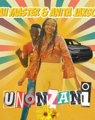 Anita Jaxson - Unonzani Ft. Jah Master Mp3 Audio Download