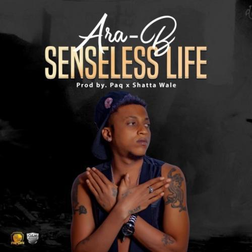 Ara-B - Senseless Life Mp3 Audio Download