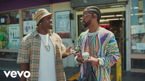 VIDEO: Big Sean - Bezerk Ft. A$AP Ferg, Hit-Boy Mp4 Download