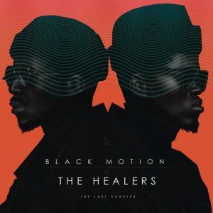 Black Motion - Beat of Africa Ft. Nokwazi & Celimpilo
