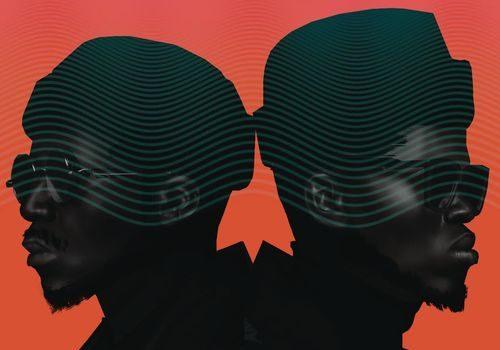 Black Motion - Cant Deny The Feeling Ft. Zamo