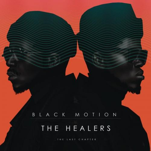 Black Motion - I Wanna Be Ft. Kabza De Small, DJ Maphorisa, Brenden Praise Mp3 Audio Download