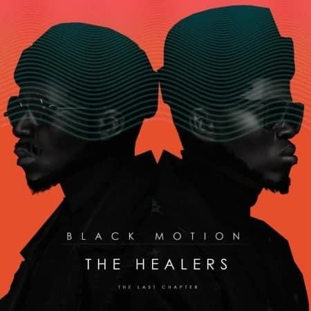 Black Motion - Trap En Los Ft. Nokwazi Mp3 Audio Download