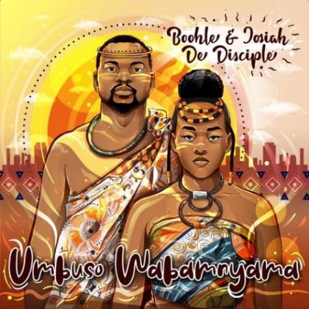 Boohle Ft. Josiah De Disciple - Mama Mp3 Audio Download