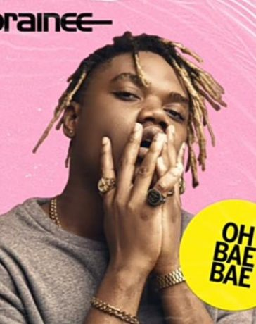 Brainee - Oh Bae Bae Mp3 Audio Download