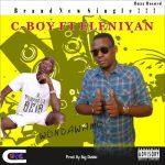 C-Boy Ft. Eleniyan – Wondawamo