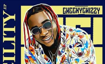 Cheekychizzy - Shalaye Ft. Mayorkun & Dremo Mp3 Audio Download