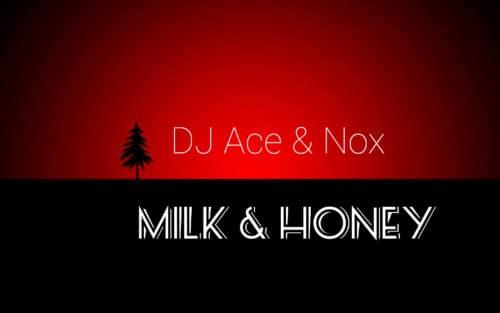 DJ Ace & Nox - Milk & Honey Mp3 Audio Download