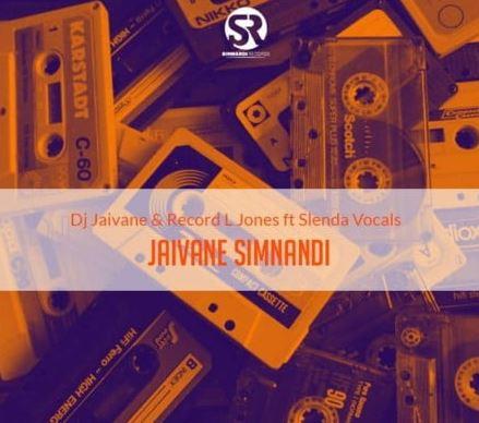 DJ Jaivane & ATK MusiQ - Lengoma Ft. Nandi Mp3 Audio Download