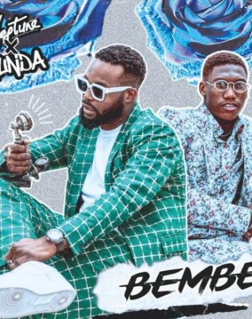 DJ Neptune - Bembe Ft. Runda Mp3 Audio Download
