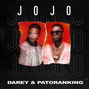Darey - Jojo Ft. Patoranking Mp3 Audio Download