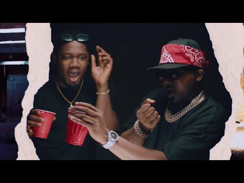 Diarra - Mad Oh Ft. Ice Prince (Audio + Video) Mp3 Mp4 Download