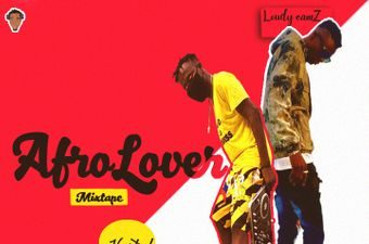 Dj Fanes - Best Of Omah Lay Vs Kaptain X Barry Jhay (Mixtape) Mp3 Download
