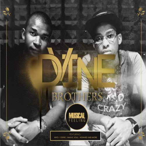 Dvine Brothers - Youre Mine Ft. Lady Zamar Mp3 Audio Download