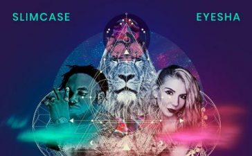 Eyesha - Damelo Ft. Slimcase Mp3 Audio Download