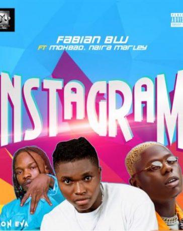 Fabian Blu - Instagram Ft. Mohbad, Naira Marley Mp3 Audio Download
