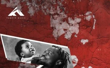 Fameye - Asem Ft. M.anifest Mp3 Audio Download