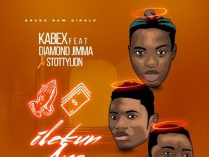 Harteez - Ilekun Ayo Ft. Kabex, Diamond Jimma Mp3 Audio Download