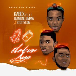 Harteez - Ilekun Ayo Ft. Kabex, Diamond Jimma Mp3 Audio Download