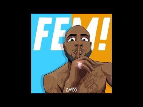 INSTRUMENTAL: Davido - FEM! (Free Beat by Sylaz) Download
