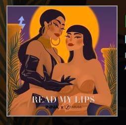 Inna x FarinA - Read My Lips Mp3 Audio Download