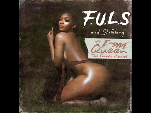 Jada Kingdom - FULS Ft. Skillibeng Mp3 Audio Download