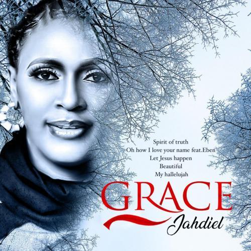 Jahdiel - Grace (FULL EP) Mp3 Zip Fast Download Free audio complete