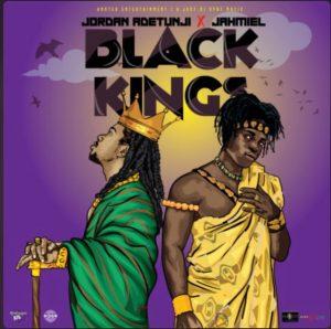 Jahmiel - Black Kings Ft. Jordan Adetunji Mp3 Audio Download