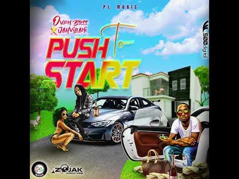 Jahvillani - Push To Start Ft. Oven Boss Mp3 Audio Download