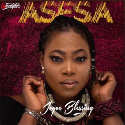 Joyce Blessing - Heavens Fire Mp3 Audio Download