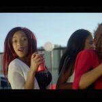Jux – Go Low Ft. G Nako (Audio + Video)