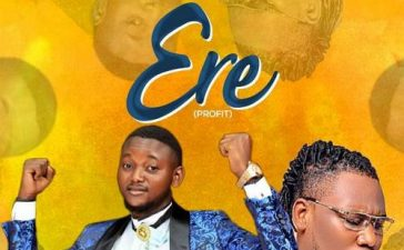 K Kruse Ft. Qdot - Ere (Profit) Mp3 Audio Download