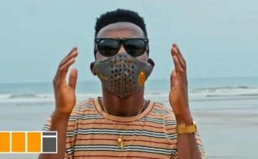 Kofi Kinaata - Coronavirus (Audio + Video) Mp3 Mp4 Download