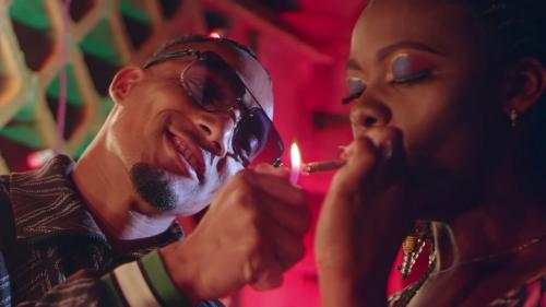 Krg The Don - Giddem Ft. Arrow Bwoy (Audio + Video) Mp3 Mp4 Download