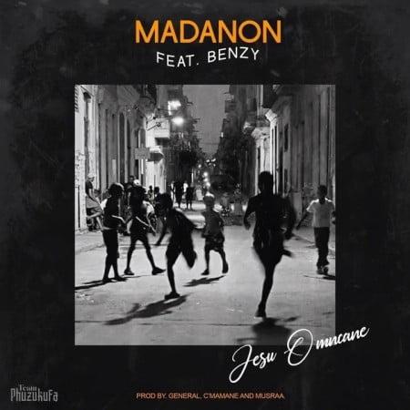 Madanon - Jesu Omncane Ft. Benzy Mp3 Audio Download