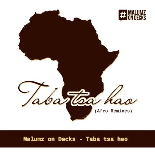 Malumz On Decks & KB - Taba Tsa Hao (Pastor Snows Deep Tech Touch) Mp3 Audio Download
