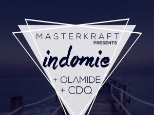 Masterkraft Ft. Olamide x CDQ - Indomie Mp3 Audio Download