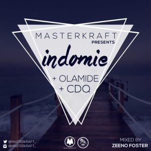 Masterkraft Ft. Olamide x CDQ - Indomie Mp3 Audio Download